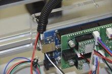 情報2: カラーコルゲートチューブ(ホワイト)(スリット入り):ポリプロピレン製(難燃タイプ) (PP製)小箱入り[CO]