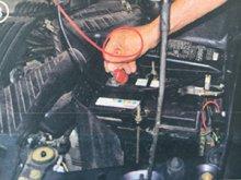 情報1: バッテリー&コンタクター用端子キャップ