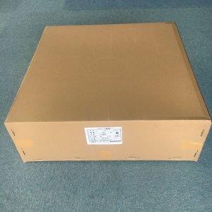画像2: EV用オレンジコルゲートチューブ(スリット入り):ポリプロピレン製(難燃タイプ) 大箱入り