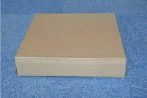画像2: カラーコルゲートチューブ(ホワイト)(スリット無):ポリプロピレン製(難燃タイプ) (PP製)小箱入り[CO]