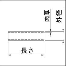 情報1: 耐寒PVCチューブ内径6ミリ〜内径9ミリ